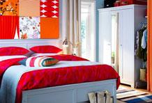 14个卧室布置方案 温暖你的卧室