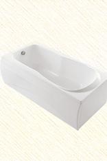 【艾戈恋家】亚克力小浴缸