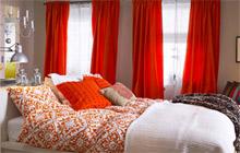 卧室纺织品