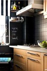 厨房空间布局方法