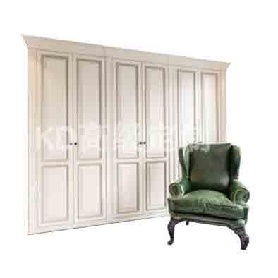 KD订制衣柜