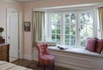 卧室飘窗设计方案