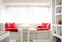 飘窗改造 合理利用空间