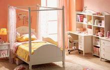 儿童房色彩搭配 让宝宝健康成长