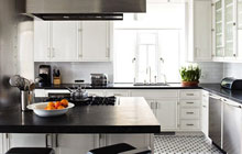 敞开厨房温馨社交 13款时尚开放式厨房