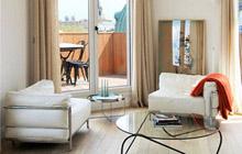 打造属于你的私人空间!客厅角落巧布置