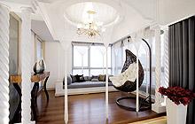 营造一个灯火辉煌的家 18款客厅吊顶推荐