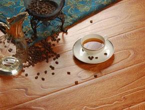 木地板品牌定位需注重差异化