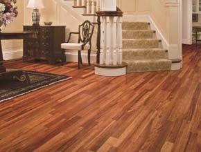 三层实木复合地板多少钱