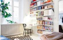 51m²打造一个文艺女生的单身公寓