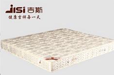 吉斯弹簧床垫