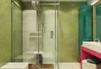 科勒淋浴房