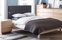秋意来时温暖舒适 温暖型卧室设计