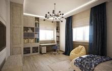 卧室收纳有方法 整洁温馨空间感
