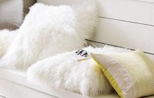 周末暖家好伴侣 10个客厅抱枕设计图