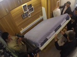 四、隐藏的卧室 精彩的魔术