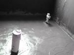 水电施工步骤4:防水