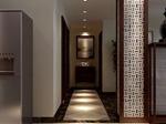 4、房屋走廊别对卧室门