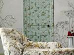 4、剩余壁纸可用于门装饰