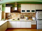 4、厨房收纳——墙面