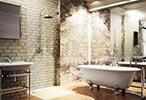 专题--冬季避寒浴室